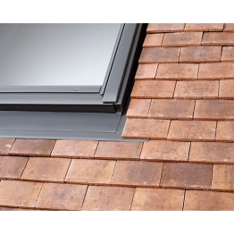 Velux Plain Tile Flashings To Suit Mk04 Window Edp 0000