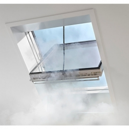 Velux Smoke Ventilation System 1340mm X 1400mm Ggu Uk08 Sd0w140