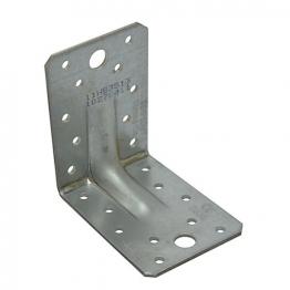 Reinforced Angle Bracket E9s 65x150x90mm