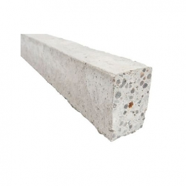 Supreme Prestressed Textured Concrete Lintel 100mm X 65mm X 450mm P100