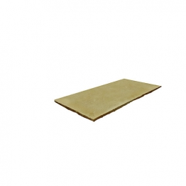 Natural Paving Classicstone Golden Fossil Paving Slab 24mm X 290mm X 600mm