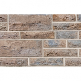 Marshalls Heritage Walling Weathered Yorkstone Project Pack 140mm
