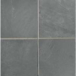 Marshalls Natural Slate Paving Midnight Blue 600mm X 600mm X 20mm - Pack Of 40