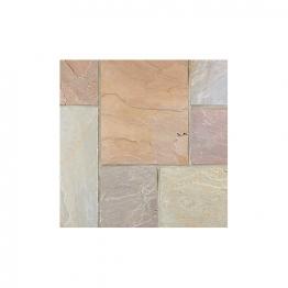 Marshalls Fairstone Riven Autumn Bronze Multi Project Pack 16m