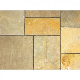 Marshalls Fairstone Limestone Project Pack Rustic Ochre
