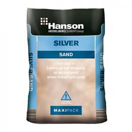 Hanson Silver Sand Maxipack