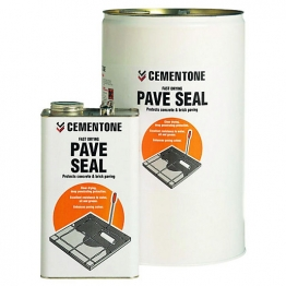 Cementone Clear Drying Paveseal 5l