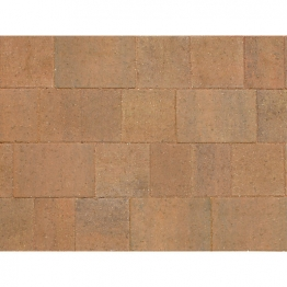 Marshalls Drivesett Savanna Autumn 50mm X 240mm X 160mm - Pack Of 300