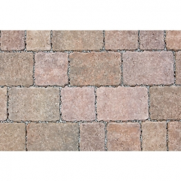 Marshalls Drivesett Tegula Priora Block Paving 120mm X 160mm X 60mm Traditional - Pack Of 500