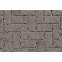Marshalls Priora Charcoal 200mm X 100mm X 60mm - Pack Of 404