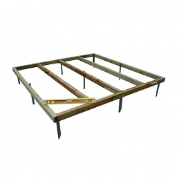 Shed Base 2438mm X 914mm