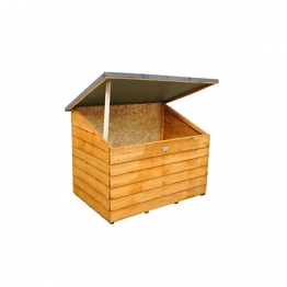 Tool Chest Dip Treated 1830mm X 1490mm X 650mm