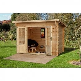 Harwood Log Cabin 3000mm X 2000mm