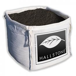 Hallstone Topsoil Bulk Bag 0.6m