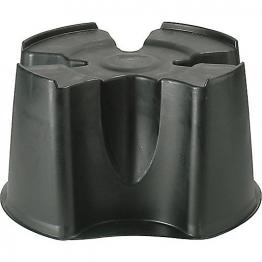 Straight Wbtstandblk01 Water Butt Stand Black For 200ltr Butt