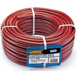 4trade Contractors Hose Pipe 1/2in X 30m
