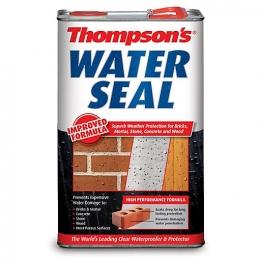 Thompsons Waterseal Waterproof & Protector 5l