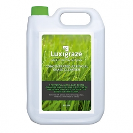 Luxigraze Artificial Grass Cleanser - 5ltr