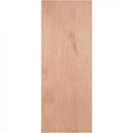 Flush Pwd Paint Graded Hollow Core Internal Door Height 2040mm