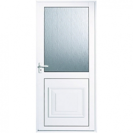 Tyne Aluminium Door 1981mm X 762mm Right Hand