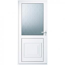 Tyne Aluminium Door 1981mm X 762mm Left Hand