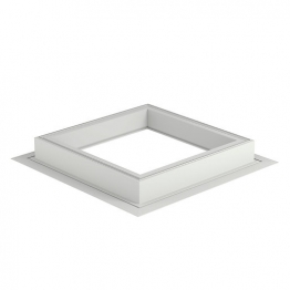 Velux Flat Roof Window Extension Kerb Zce 100100 0015