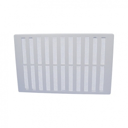 Rytons '9 X 6' Hit & Miss Ventilator - White