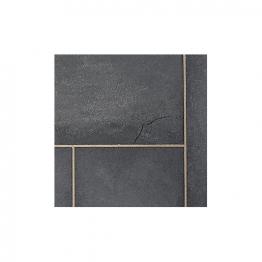 Marshalls Fairstone Black Charcoal Limestone Paving Pack 560mm X 560mm X 22mm