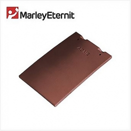 Marley Eternit Acme Heather Blend Single Camber Roofing Tile And Half