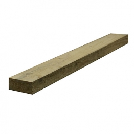 Sawn Timber Regularised C16/c24 47mm X 100mm X 4.2m