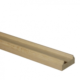 Richard Burbidge White Oak Baserail 3600mm Wobr2400/41