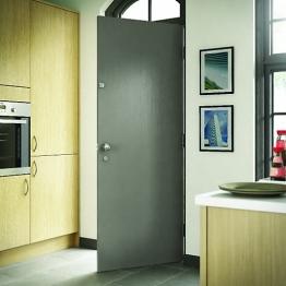 Flush Pwd Paint Graded Hollow Core Internal Door 1981mm X 381mm X 35mm