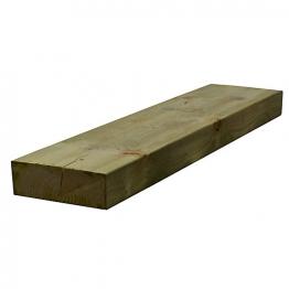 Sawn Timber Regularised Treated C16/c24 75mm X 225mm X 3.6m