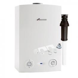 Worcester Greenstar 18kw I System Boiler & Vertical Flue Pack Erp