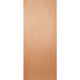 External Flush Pwd Paint Grade Hollow Core Door 1981mm X 838mm X 44mm