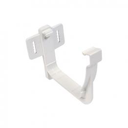 Osma Stormline 8t819 Gutter Support Bracket 111mm White