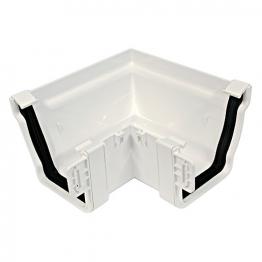 Osma Stormline 8t853 Gutter Angle External 90? 111mm White