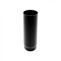 Alutec Flush Fit 63mm Downpipe 3m Heritage Black
