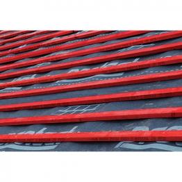 John Brash Graded Treated Roofing Batten 25mm X 50mm X 4.8m Bs5534