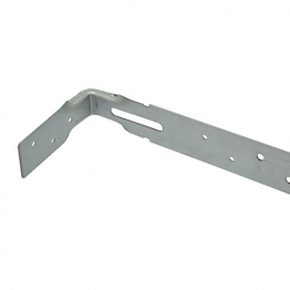 Simpson Heavy Engineered Strap Bent 1.5mm X 38mm X 600mm