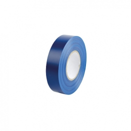 4trade Insulating Tape 19mm X 33m Blue