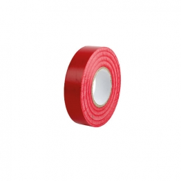 4trade Insulating Tape 19mm X 33m Red