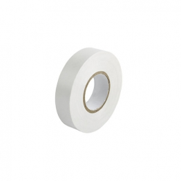 4trade Insulating Tape 19mm X 33m White
