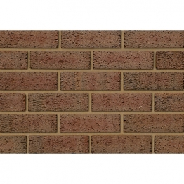 Ibstock Facing Brick Aldridge Staffordshire Georgian - Pack Of 316