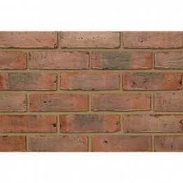 Ibstock Facing Brick Birtley Northern Buff - Pack Of 392
