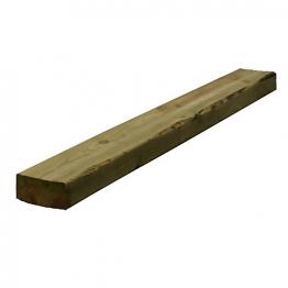 Sawn Timber Regularised Treated C16 47mm X 100mm X 6.0m