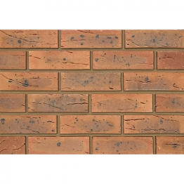 Ibstock Facing Brick Dorket Head Hardwicke Welbeck Village Blend - Pack Of 475