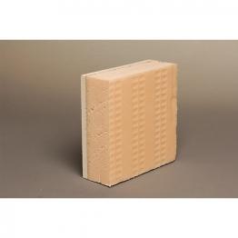British Gypsum Gyproc Thermaline Plus Plasterboard Tapered Edge 2400mm X 1200mm X 48mm (2.88m?/ Sheet)