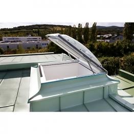 Velux Flat Roof Access Escape Cxp120120 0473q