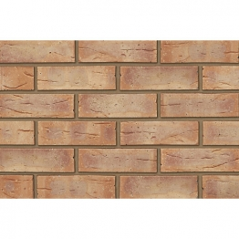 Ibstock Facing Brick Dorket Head Hardwicke Minster Beckstone Mixed - Pack Of 475